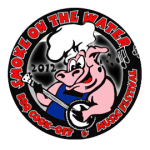 smoker on the water bbq cook-off competition logo