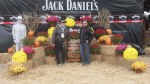 Jack Daniel's Invitational Barbecue Championship in 2012