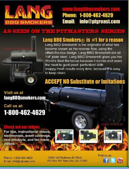 Smoke Signal Magazine
