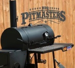click to read more about bbq pitmasters 2013