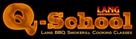 Q-School BBQ Smoker Cooking Classes