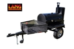 """48"""" Lang BBQ Smoker"""