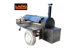 60 Lang BBQ Smokers