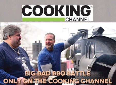 Big Bad BBQ Battle